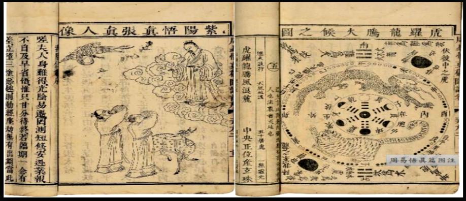 ENCYCLOPEDIA OF TAOISM (A PRIV...